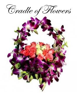 Cradle of Flowers